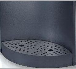 Tafelmodel watercooler