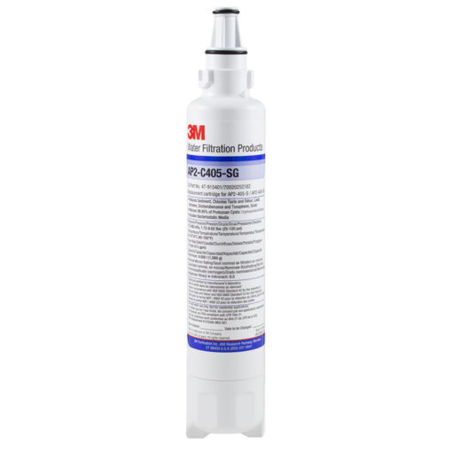Filter voor waterkoeler