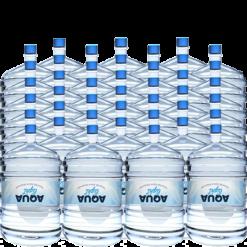 Waterflessen `zonder statiegeld