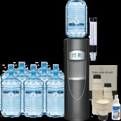 Staande waterkoeler Comfort deal Aqua