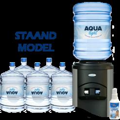 Staand model waterkoeler Aqua