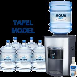Tafelmodel waterkoeler Aqua