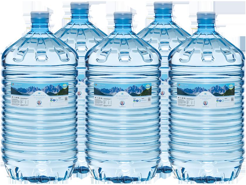 Heerlijk bronwater