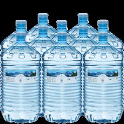 StellAlpine water bestellen per 10 stuks