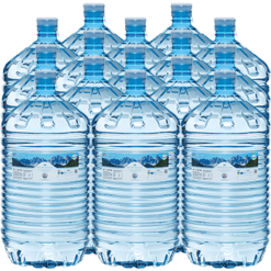 StellAlpine water bestellen per 15 stuks