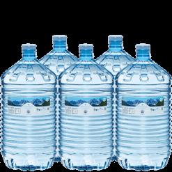 StellAlpine water bestellen per 5 stuks